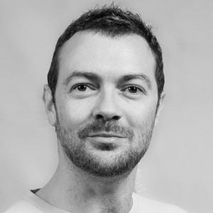 Paul Dunn - Web Designer