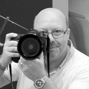 Stewart Foley - Photographer