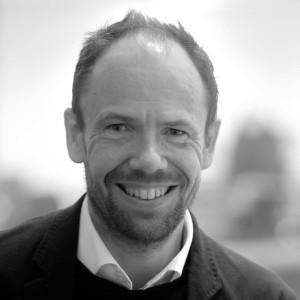 Daniel Curtois – Comms Specialist