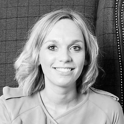 Kate Watkins - PR and Marketing Specialist