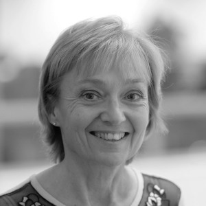 Lorna Bishop - Media Expert